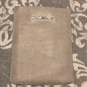 Michael Kors tablet case/cover